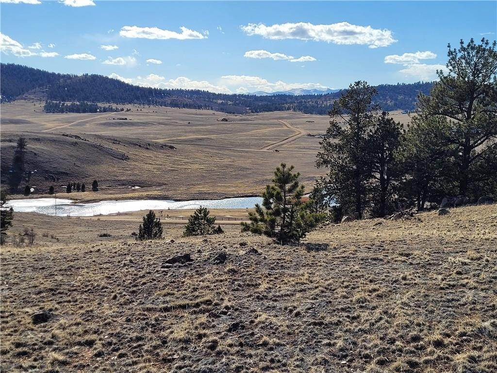 Land for Sale at 229 Sequoia Road Hartsel, Colorado 80449 United States