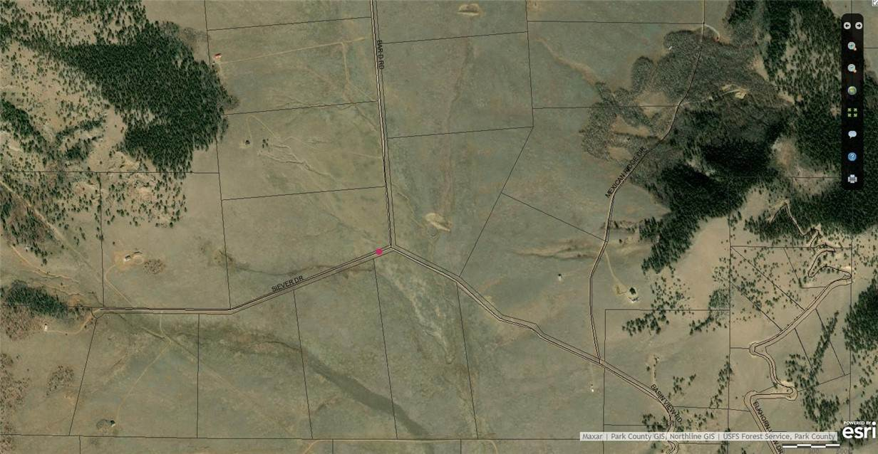 17. Land for Sale at 1285 Siever Drive Como, Colorado 80432 United States