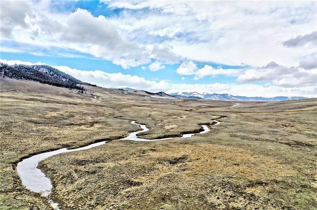 6. Land for Sale at 1285 Siever Drive Como, Colorado 80432 United States