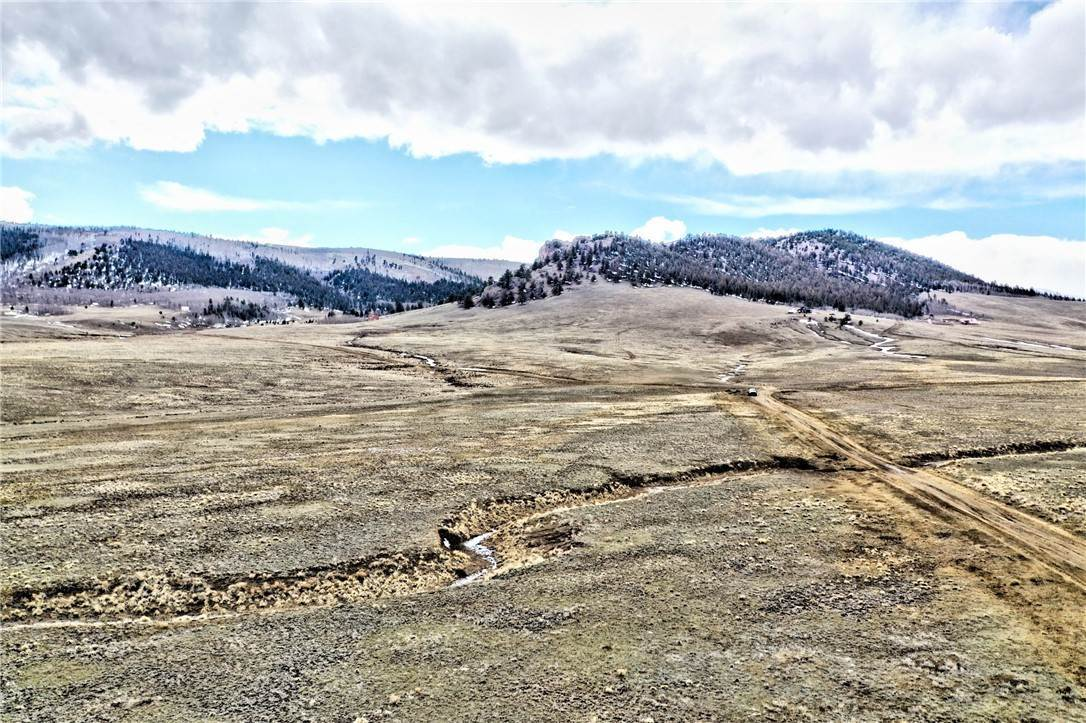 8. Land for Sale at 1285 Siever Drive Como, Colorado 80432 United States