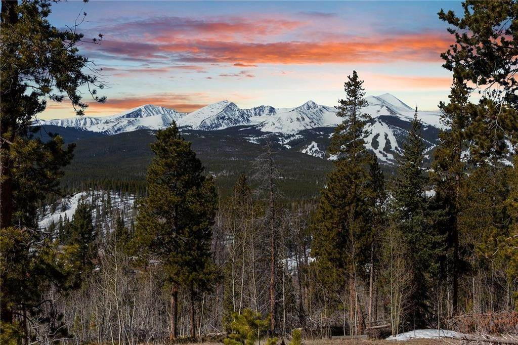 Land for Sale at 2300 Boreas Pass Road Breckenridge, Colorado 80424 United States