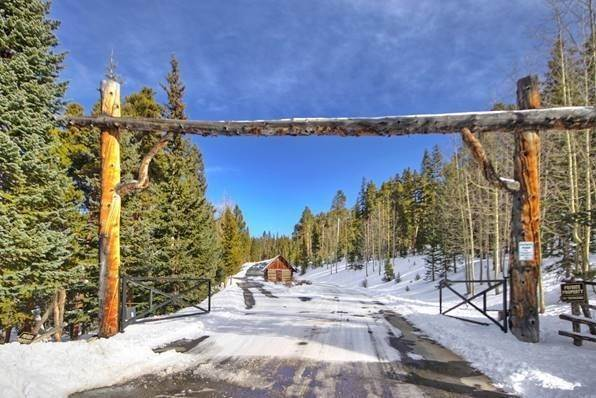 Land for Sale at Tbd Cumberland Breckenridge, Colorado 80424 United States