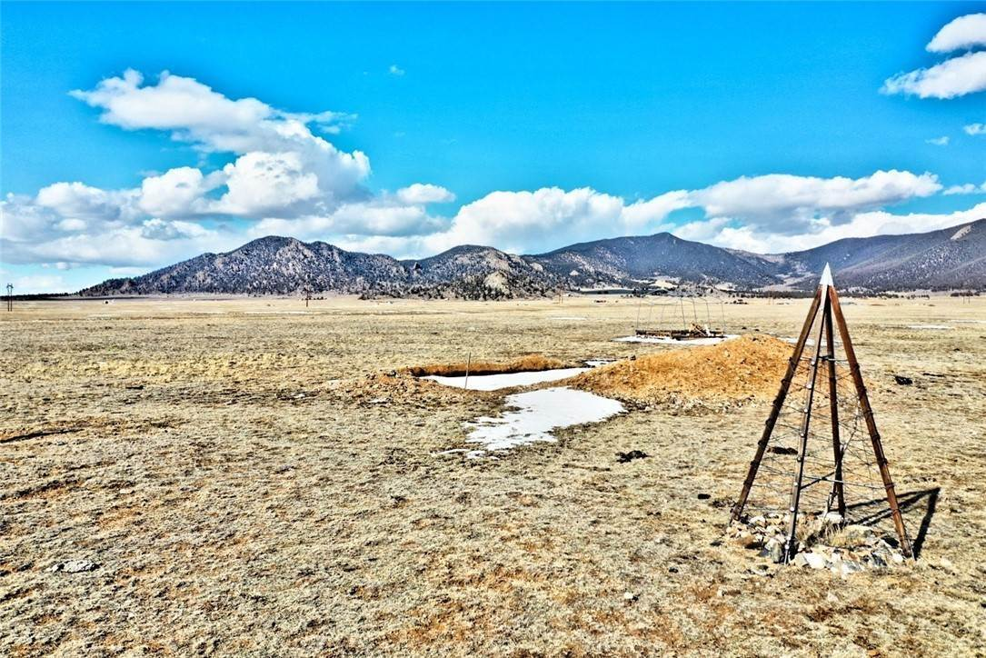 Land for Sale at 9251 Jackson Road Hartsel, Colorado 80449 United States