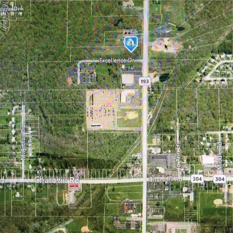 Land for Sale at Belmont Avenue Belmont Avenue Liberty Township, Ohio 44505 United States