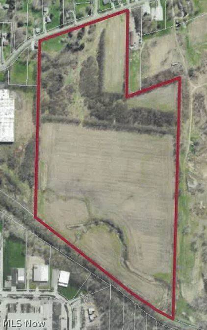 Land for Sale at 4044 Summit Road 4044 Summit Road Norton, Ohio 44203 United States