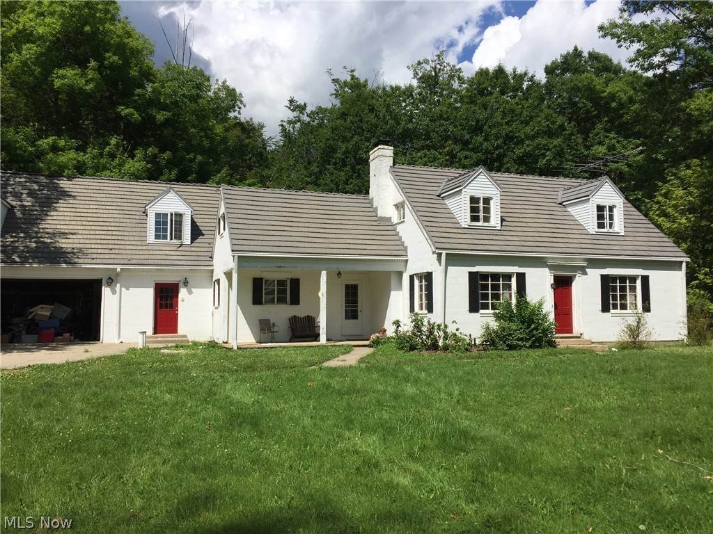 Residential for Sale at 10400 Sherman Road Chardon, Ohio 44024 United States