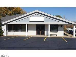 Commercial for Sale at 2215 W State Street Alliance, Ohio 44601 United States