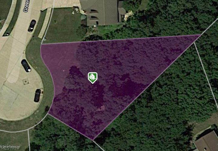 Land at V/L Green Ridge Drive Wickliffe, Ohio 44092 United States