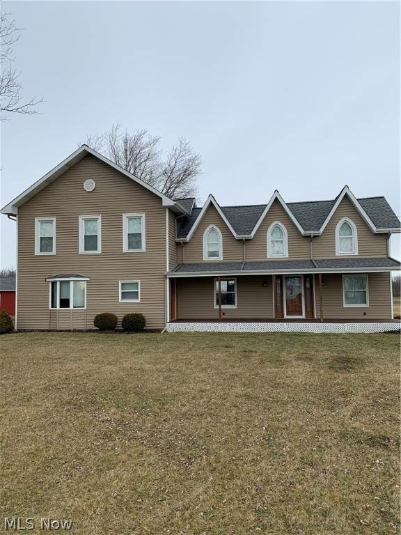 Residential for Sale at 11513 Dining Road Bellevue, Ohio 44811 United States