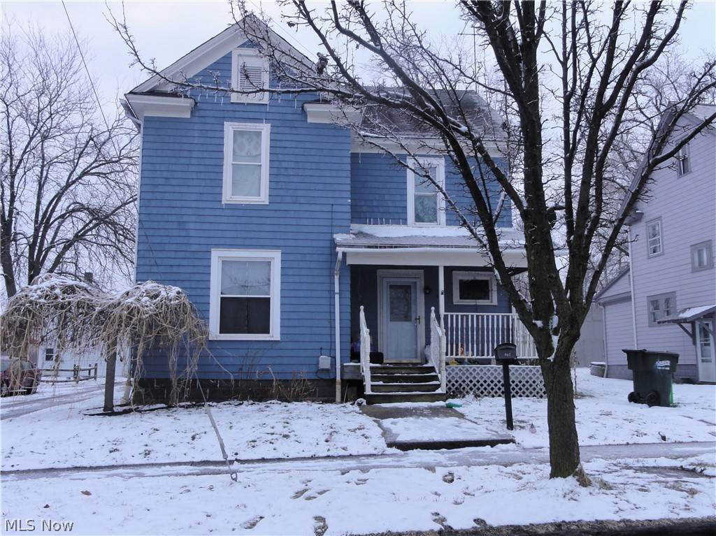 Residential for Sale at 402 Mcgill Street Orrville, Ohio 44667 United States