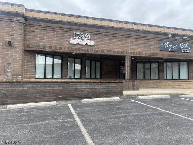 Comercial en 1339 Rockside Road Parma, Ohio 44134 Estados Unidos