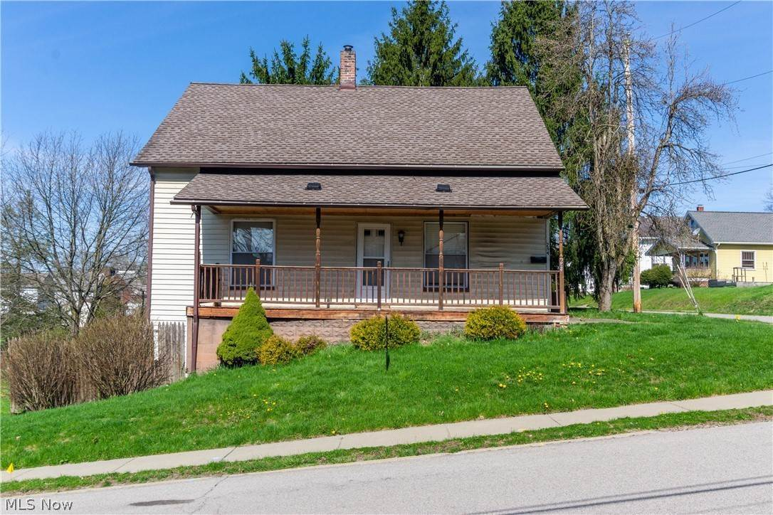 Residential for Sale at 254 Watson Street Lowellville, Ohio 44436 United States