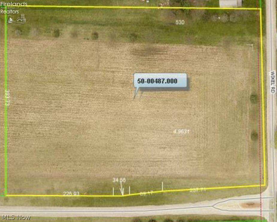 Land for Sale at Millwood Lot 2 Milan, Ohio 44846 United States