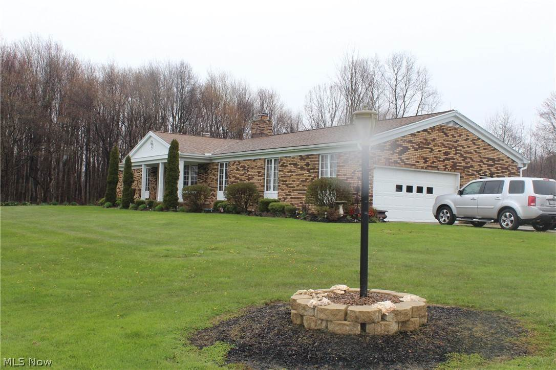 Residential for Sale at 5240 State Route 193 Road Kingsville, Ohio 44048 United States