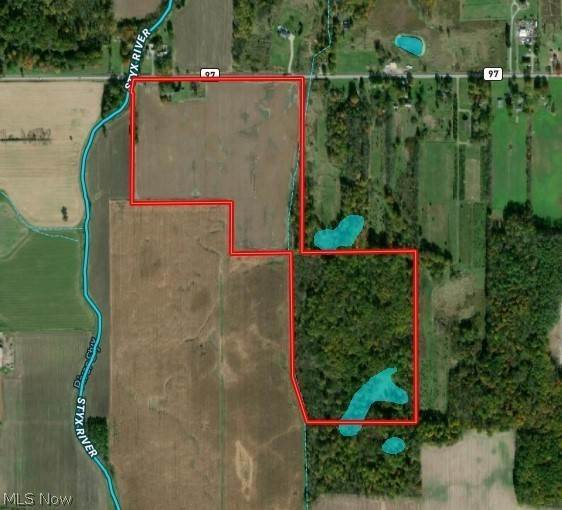 Land for Sale at 2394 Greenwich Road Wadsworth, Ohio 44281 United States