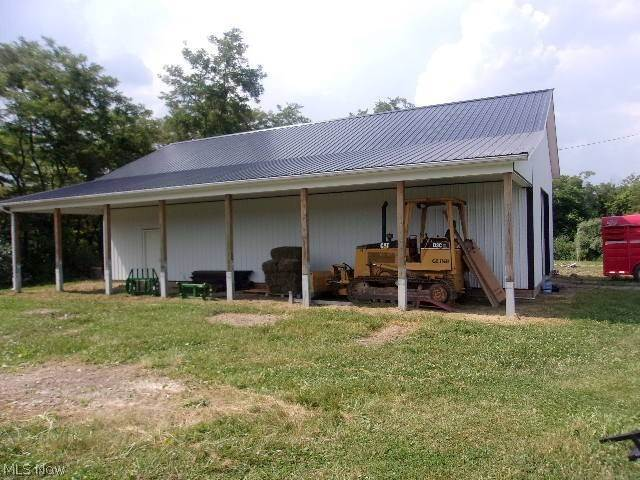 Terreno por un Venta en County Road 38/TR 448 Road County Road 38/TR 448 Road Bloomingdale, Ohio 43910 Estados Unidos