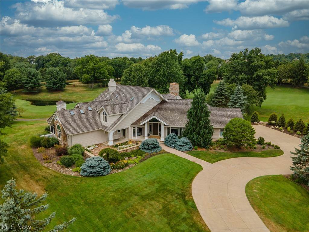 Residential for Sale at 6854 Glengarry Avenue NW Canton, Ohio 44718 United States