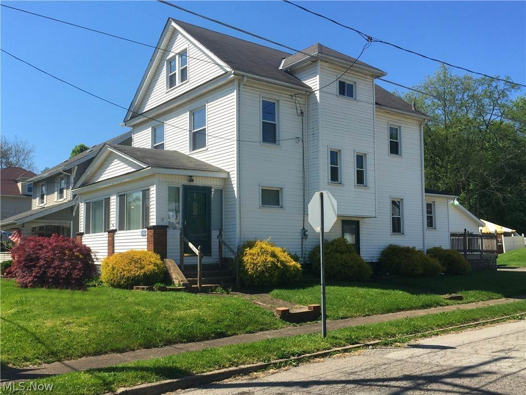 Residential for Sale at 302 W Wood Street Lowellville, Ohio 44436 United States