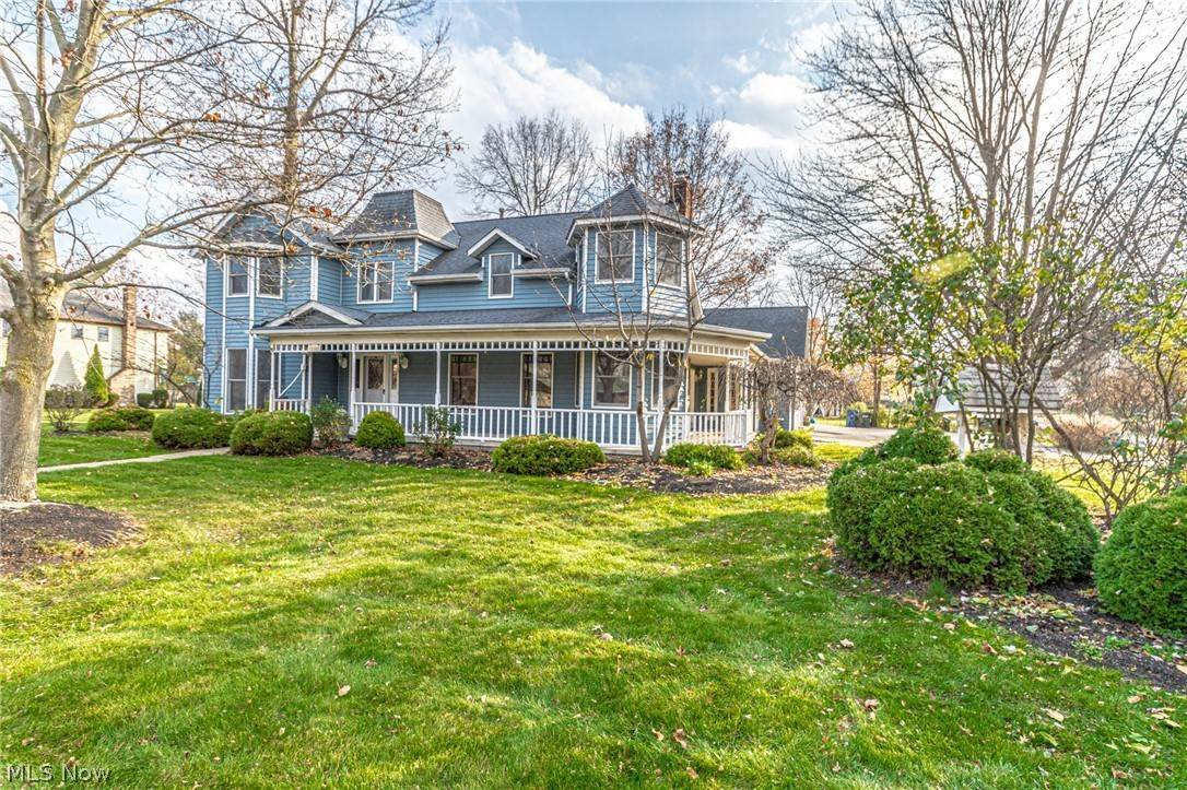 Residential for Sale at 26949 Windwood Way Olmsted Twp, Ohio 44138 United States