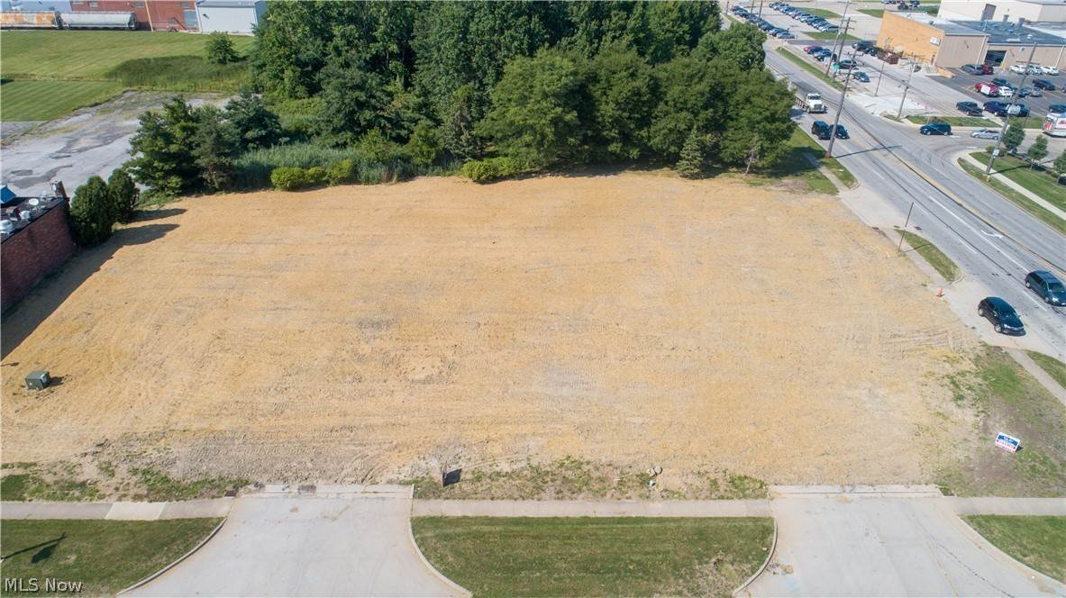 Land for Sale at 5764 W 130th Street Brook Park, Ohio 44142 United States