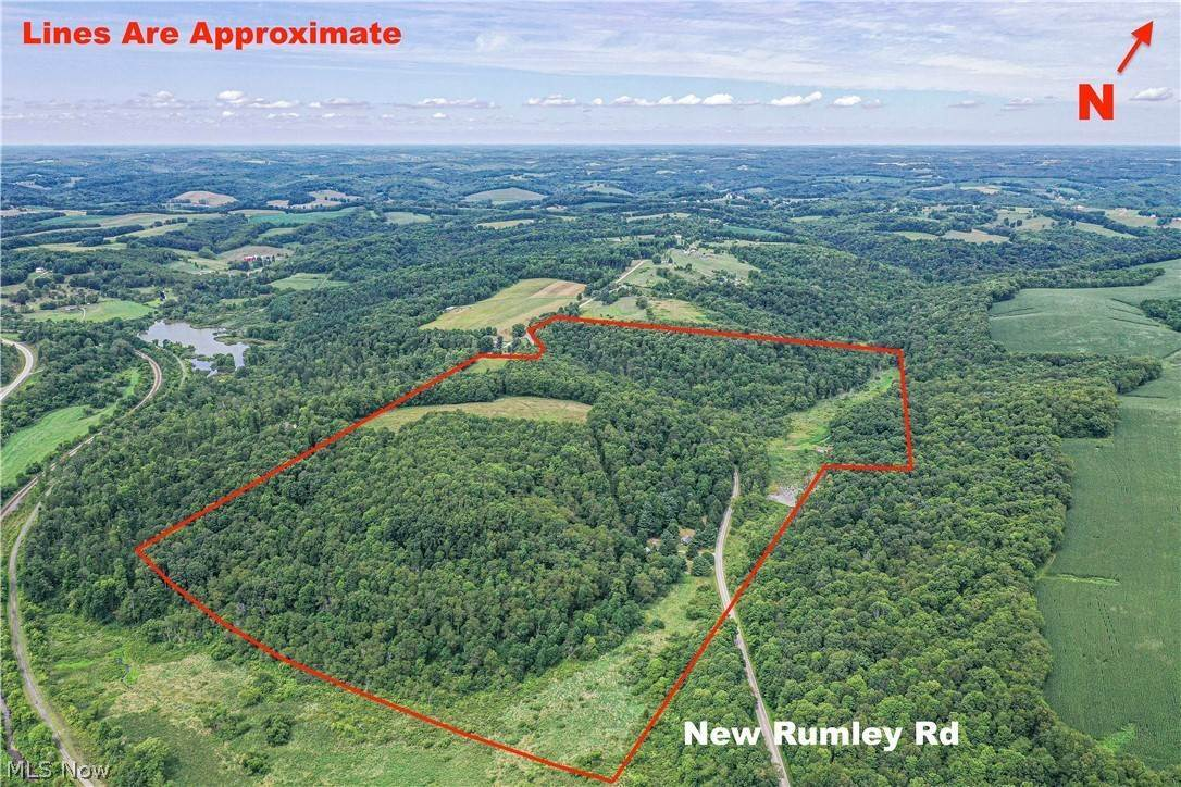 Land for Sale at New Rumley Road Jewett, Ohio 43986 United States