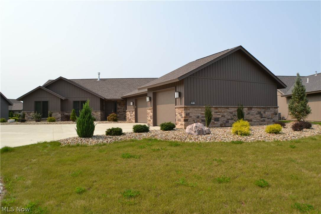 Residential for Sale at 33014 Meadows Edge Lane North Ridgeville, Ohio 44039 United States