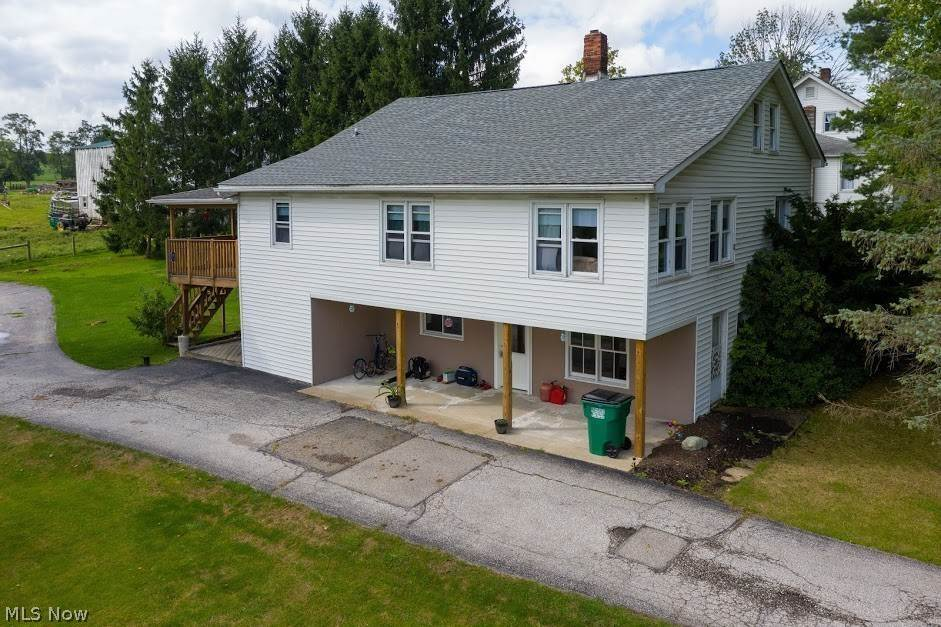 Residential for Sale at 15988 Newcomb Road Middlefield, Ohio 44062 United States