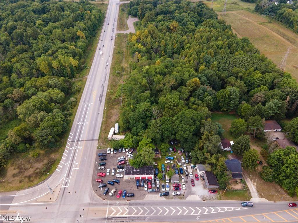 Land for Sale at 4026 Lincoln Street E Canton, Ohio 44707 United States