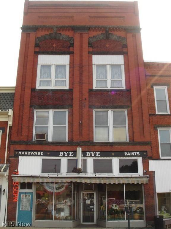 Commercial for Sale at 124 S Market Lisbon, Ohio 44432 United States