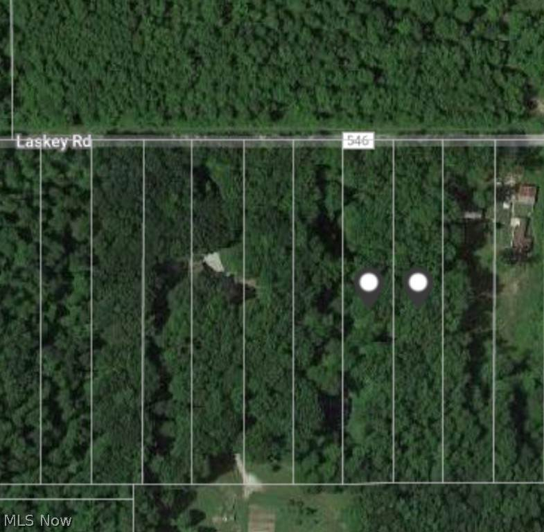 Land for Sale at Laskey Road Hartsgrove, Ohio 44085 United States