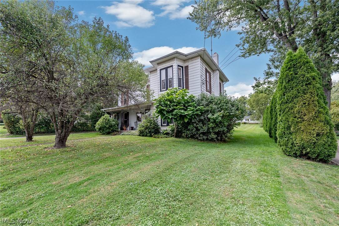 Residential for Sale at 15048 S State Avenue Middlefield, Ohio 44062 United States