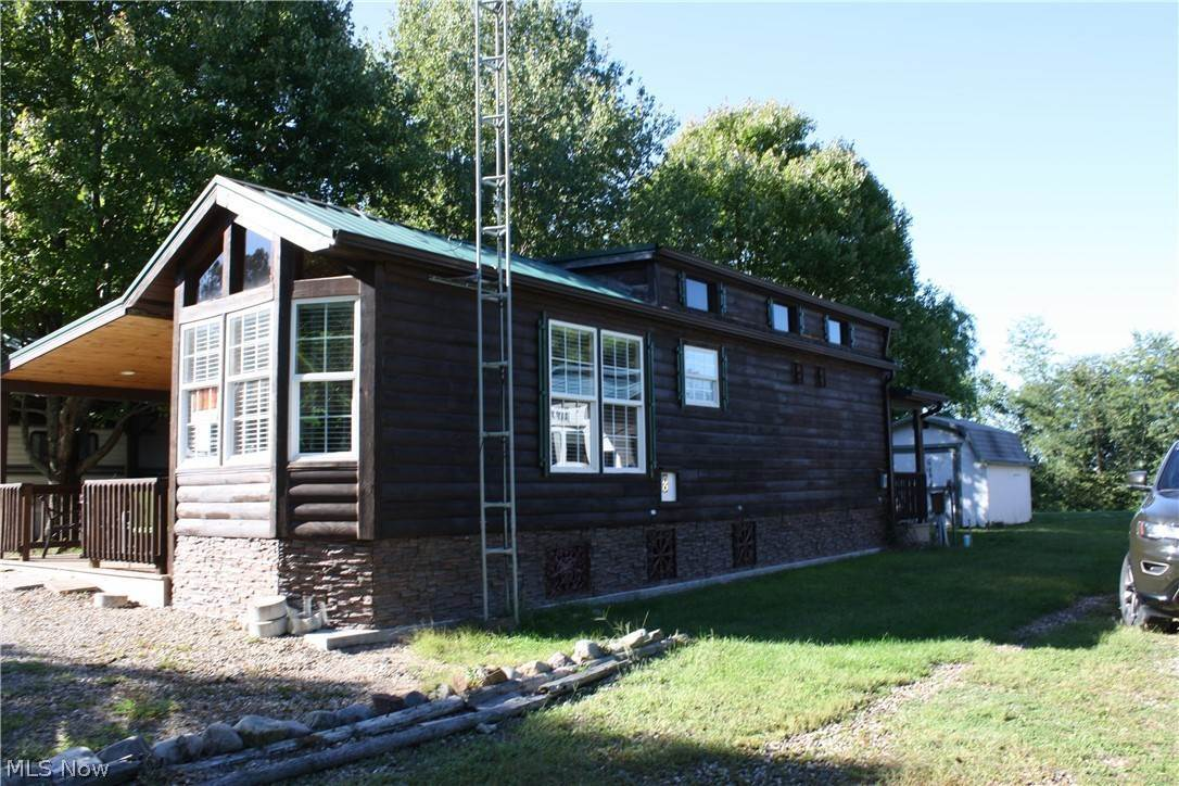Residential for Sale at 201 Cherokee Trail Loudonville, Ohio 44842 United States