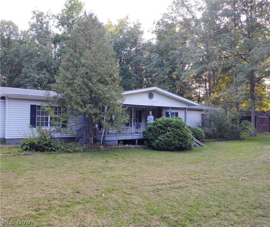 Residential for Sale at 16765 Peters Road Middlefield, Ohio 44062 United States