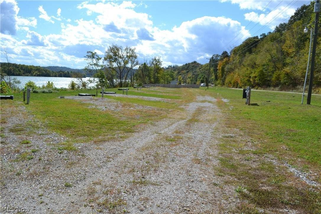 Land for Sale at 41084 State Route 7 Newport, Ohio 45768 United States