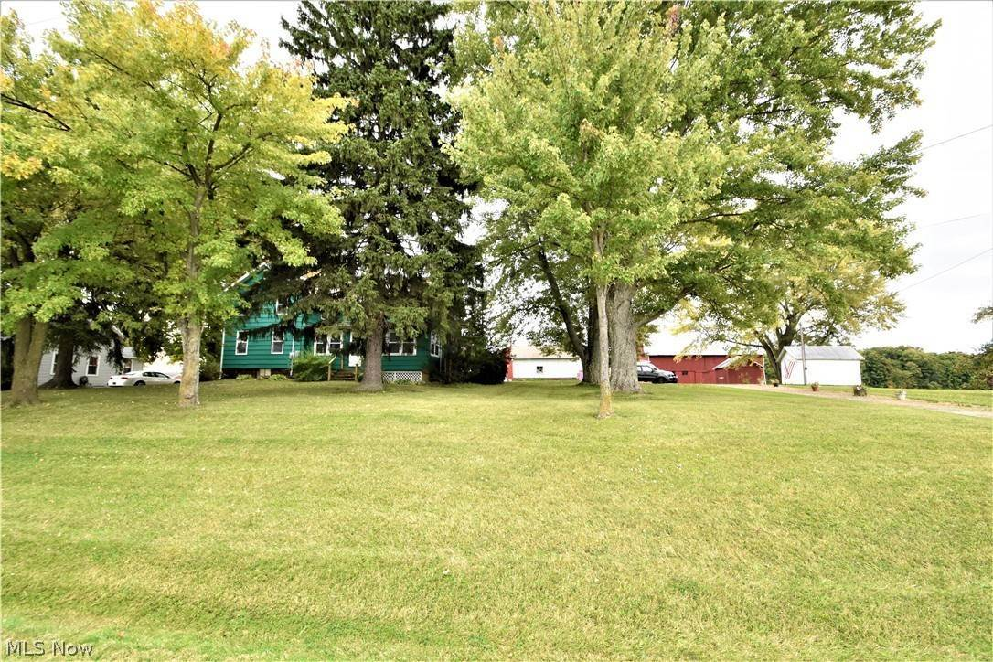 Residential for Sale at 14825 & V/L Madison Road Middlefield, Ohio 44062 United States
