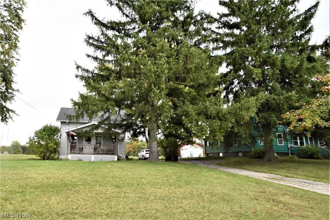 Residential for Sale at 14815, 14825 & V/L Madison Road Middlefield, Ohio 44062 United States
