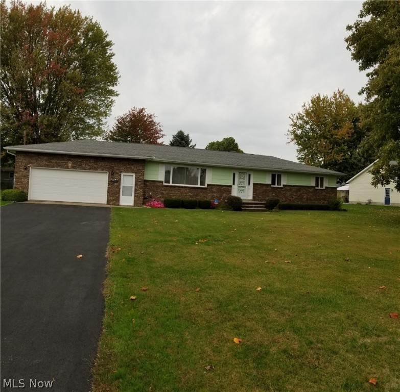 Residential for Sale at 2895 Shirley Street Kingsville, Ohio 44048 United States