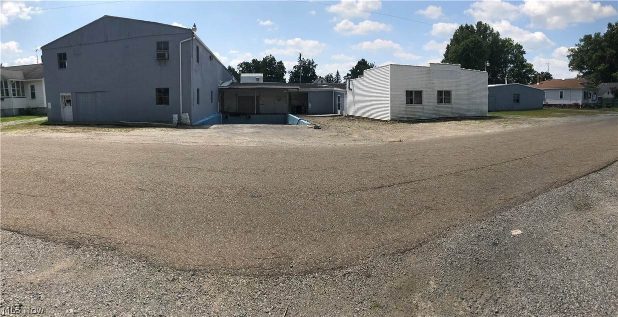 Commercial for Sale at 356 E Maryland Avenue Sebring, Ohio 44672 United States