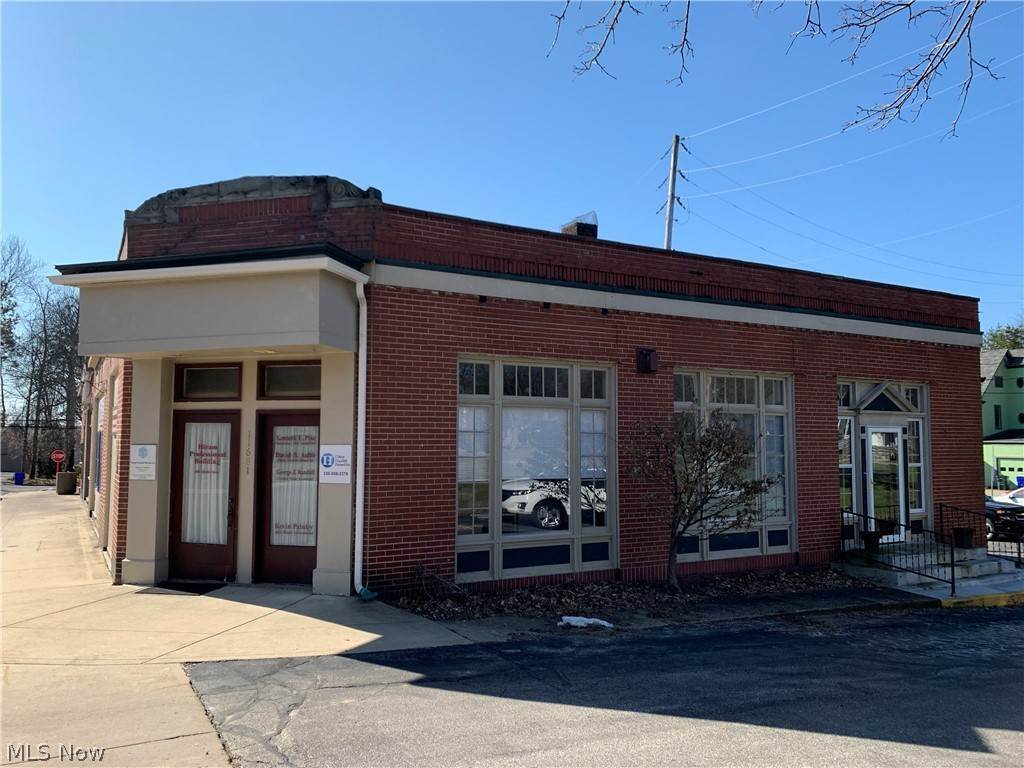Commercial at 11681 Hayden Avenue Hiram, Ohio 44234 United States