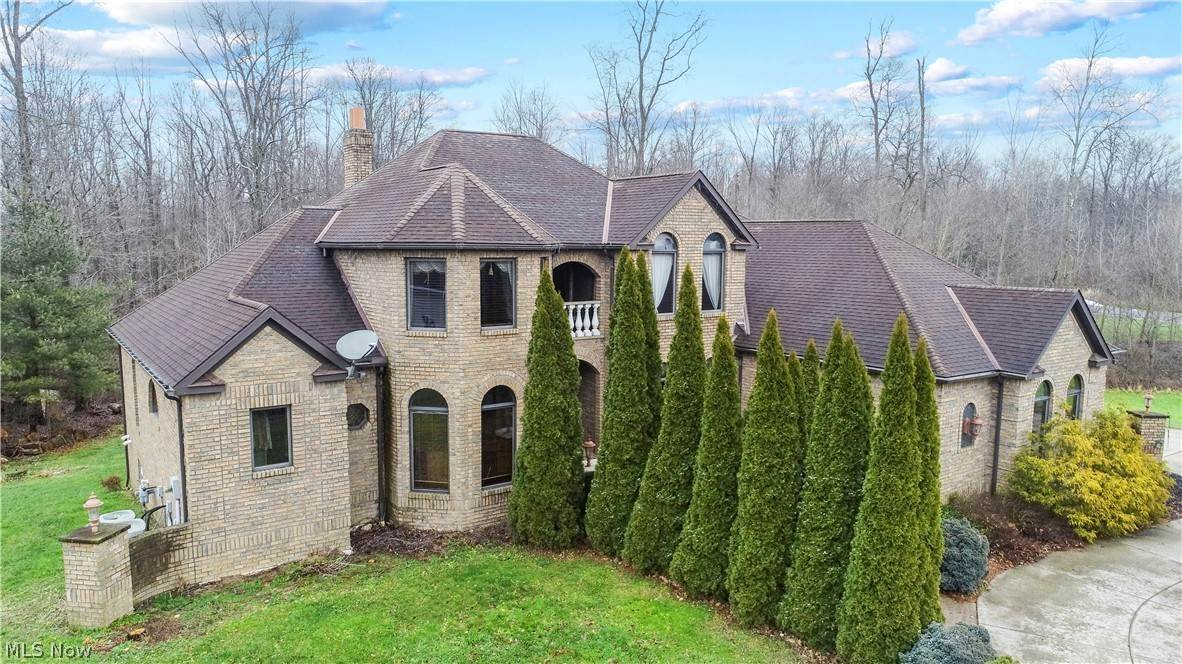 Residential for Sale at 7755 Darcy Drive Wadsworth, Ohio 44281 United States