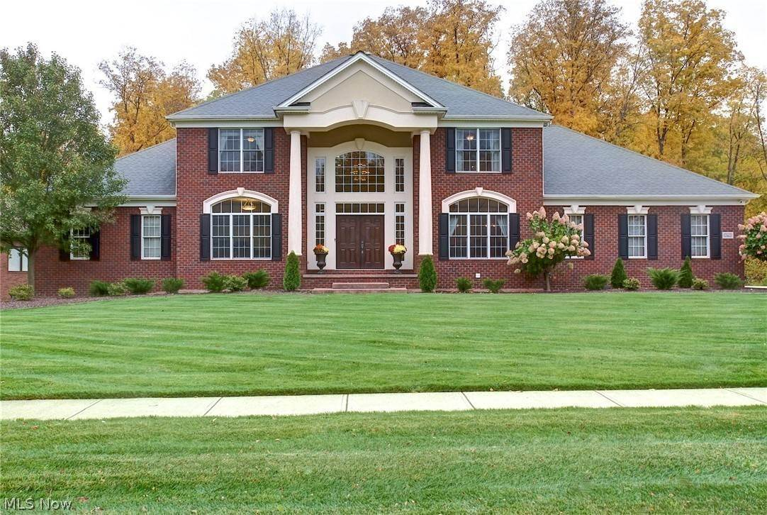 Residential for Sale at 20793 Evergreen Trail North Royalton, Ohio 44133 United States