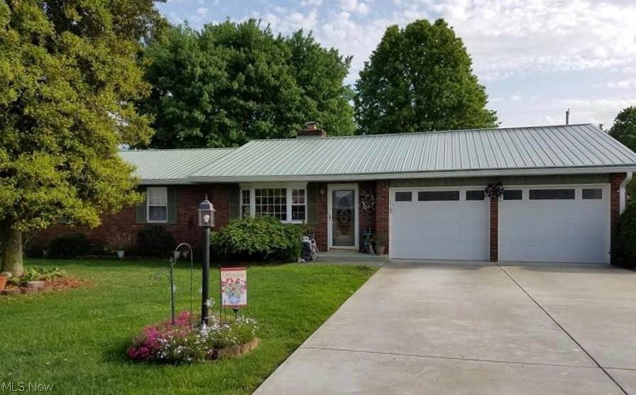Residential for Sale at 135 Dotson Drive Millwood, West Virginia 25262 United States