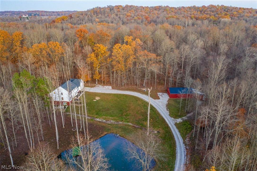Residential for Sale at 716 Hocking Road Little Hocking, Ohio 45742 United States