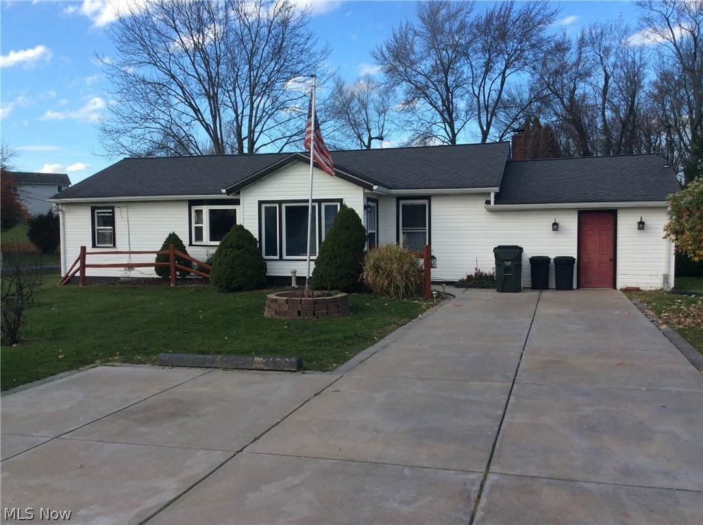Residential for Sale at 103 Myers Street Creston, Ohio 44217 United States