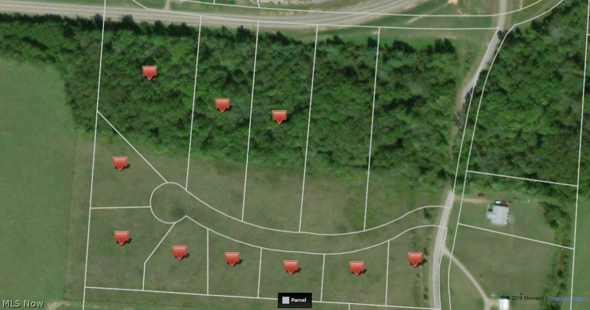 Land for Sale at Township Road 196 Crooksville, Ohio 43731 United States