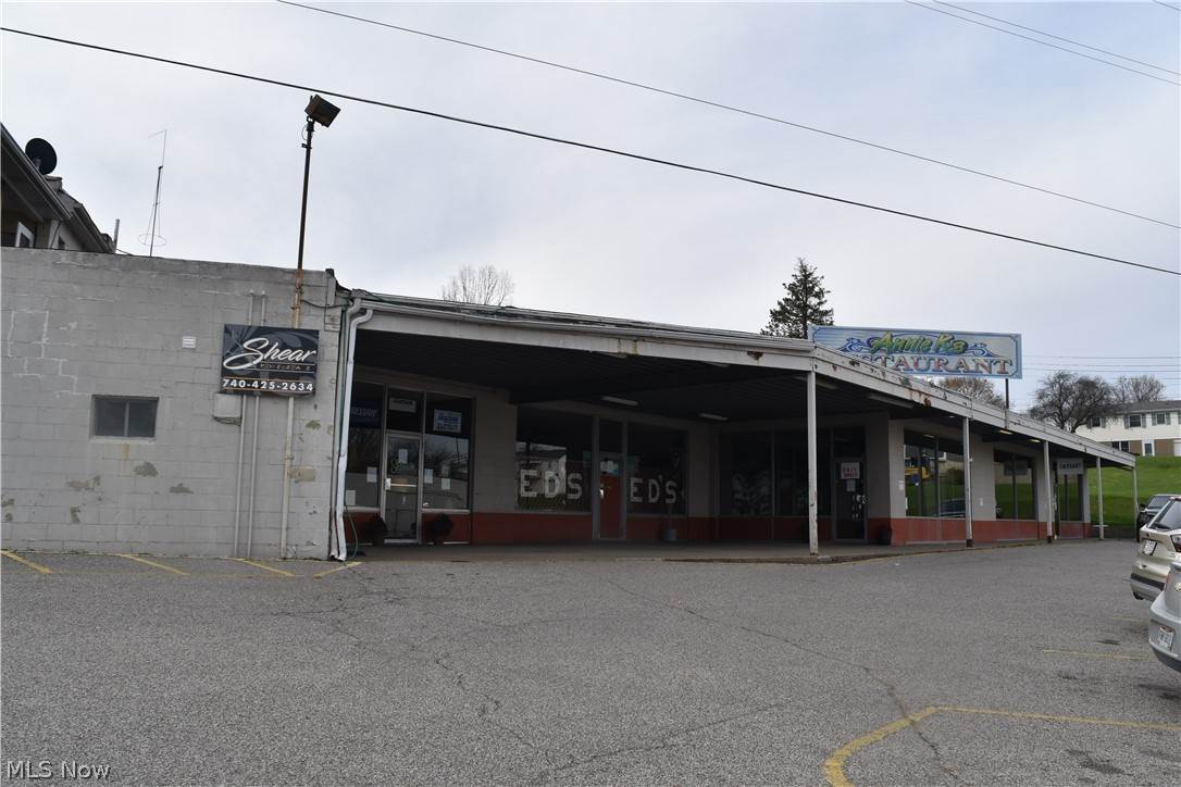 Commercial for Sale at 787 E Main Street Barnesville, Ohio 43713 United States