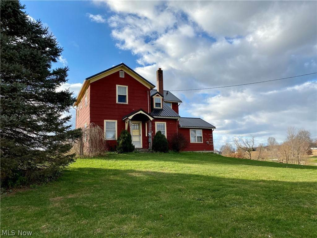 Residential for Sale at 7671 Township Road 455 Loudonville, Ohio 44842 United States