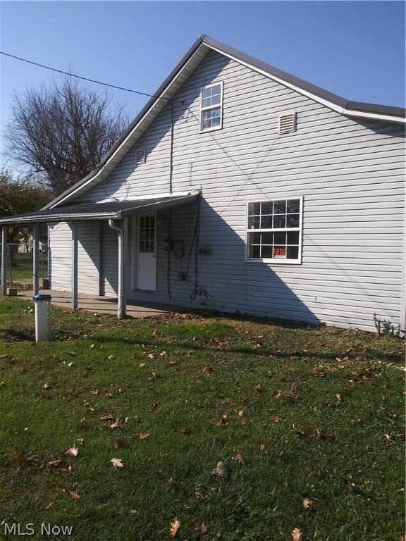 Residential for Sale at 232 Main Duncan Falls, Ohio 43701 United States