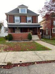 Residential for Sale at 518 Banfield Avenue Follansbee, West Virginia 26037 United States