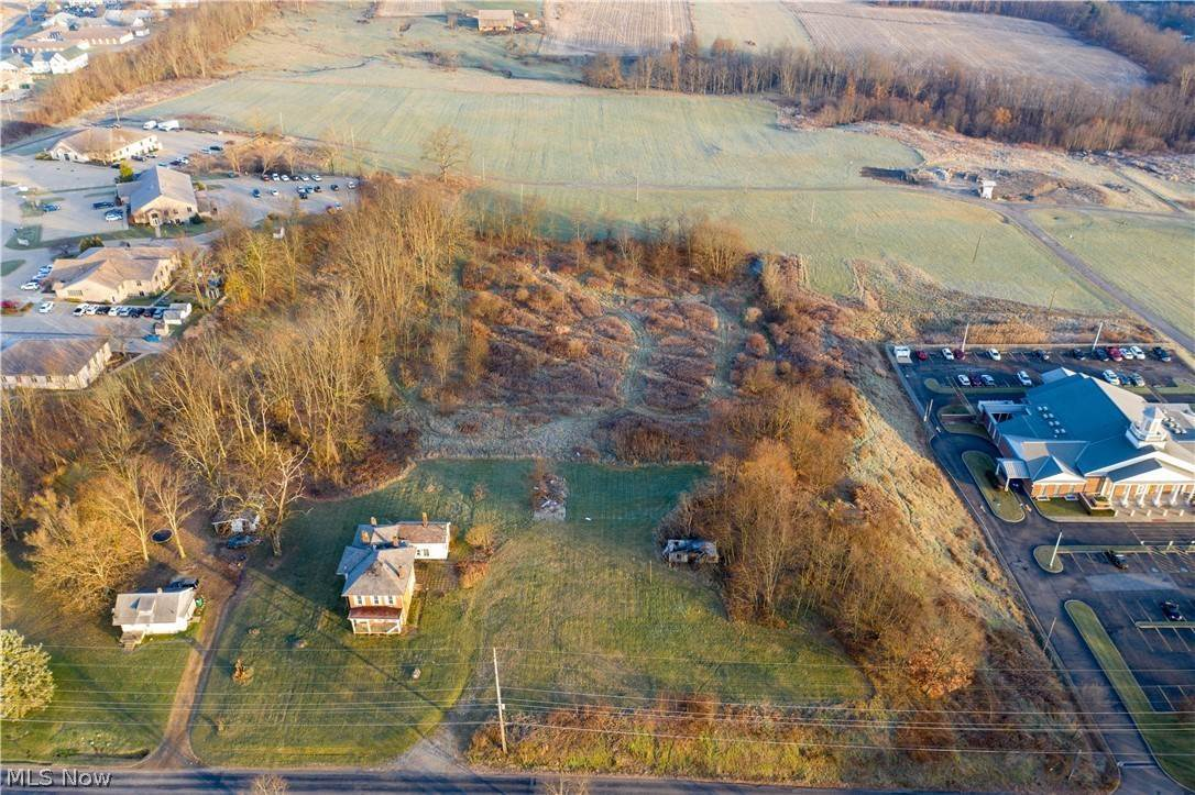 Land for Sale at 38764 Saltwell Road Lisbon, Ohio 44432 United States